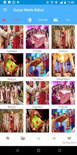 wedding diaries screenshot 3
