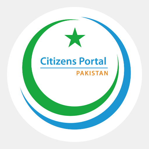 Pakistan Citizen Portal