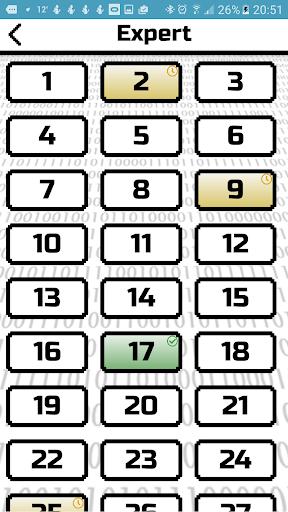 Binary.1001  screenshots 2