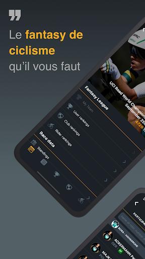 Code Triche Cycling Fantasy APK MOD (Astuce) screenshots 1