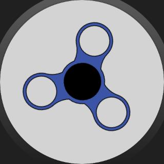 Feel the Spin - Fidget Spinner hack tool