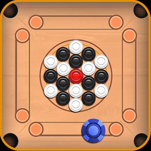 Carrom Club A Disc Pool Carrom Board Multiplayer التطبيقات على Google Play