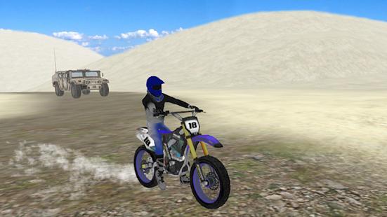offroad bike rider simulator hack