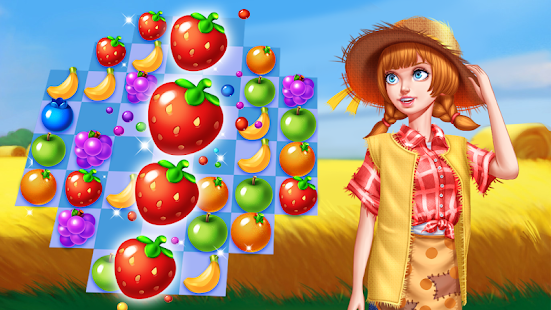 Farm Fruit Pop: Party Time 2.5.1 screenshots 1