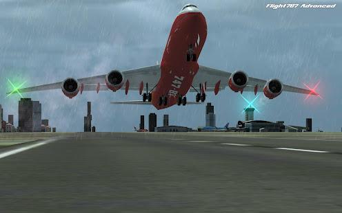 Flight 787 - Advanced - Lite screenshots 19