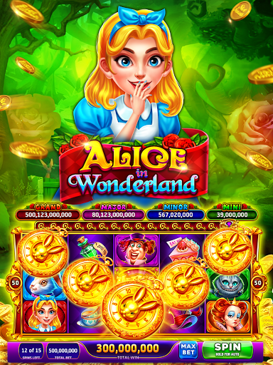 Slotsmash - Jackpot Casino Slot Games 3.22 screenshots 19