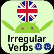 English Irregular Verbs A1 A2