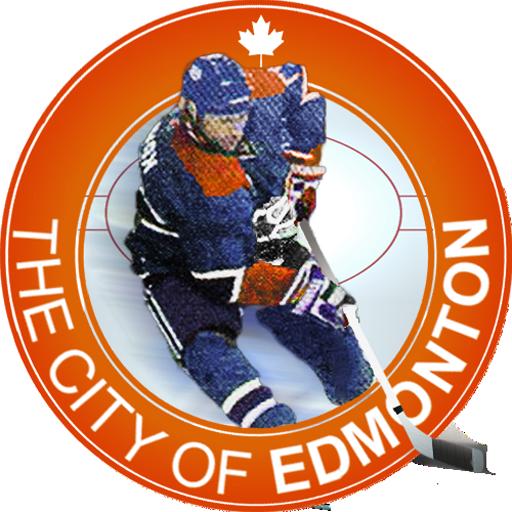 Edmonton Hockey - Oilers Edition For PC Windows (7, 8, 10 and 10x) & Mac Computer