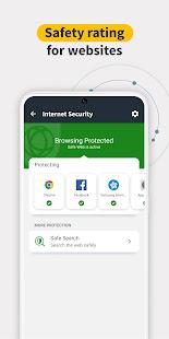 Norton 360 : confidentialité et sécurité en ligne