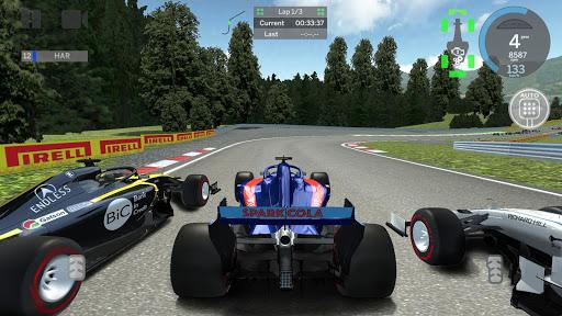 Ala Mobile GP - Formula cars racing 2.1 screenshots 7