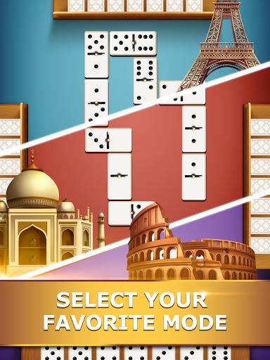 Dominoes Pro   Play Offline or Online With Friends  Screenshots 9