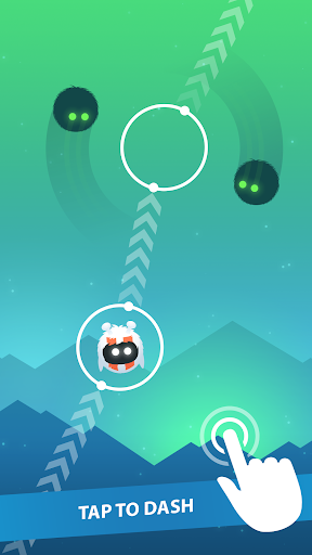 Orbia: Tap and Relax modiapk screenshots 1