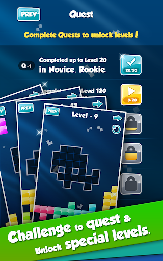 Block! 21.0304.00 screenshots 4