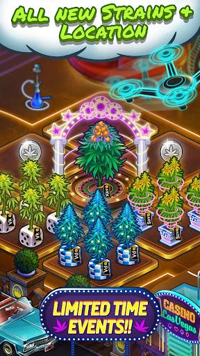 Wiz Khalifa's Weed Farm 2.9.4 screenshots 1