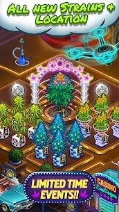 Wiz Khalifa's Weed Farm MOD Apk 2.9.4 (Free Shopping) 1