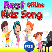 Kids Songs Best Offline Toddler Songs