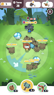 Micro RPG Mod Apk 0.9.122 (Unlimited Money) 5