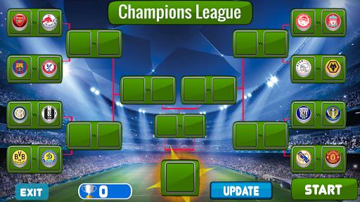 Table Football  screenshots 5