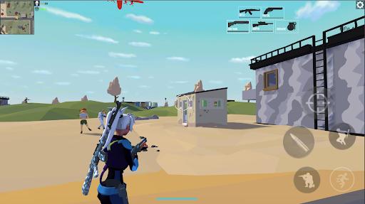 4 Legends Fight Night Battle apkdebit screenshots 7