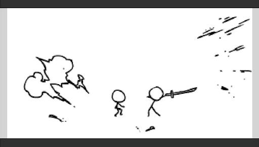 Stickman Battle Animator apktram screenshots 3