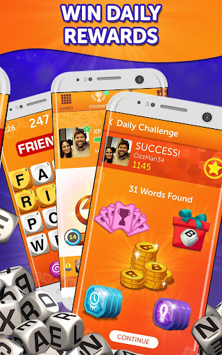 Boggle With Friends: Word Game 17.21 Screenshots 17