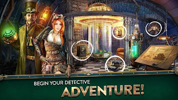Time Guardians - Hidden Object Adventure
