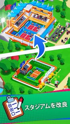 らくらくスポーツ王国:スポーツ王国を作ろうのおすすめ画像3