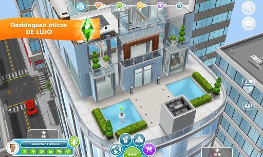 Los Sims™  FreePlay (MOD) 1