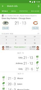 Football Scores and Sports Livescore - SofaScore 5.84.6 (Unlocked) (SAP)