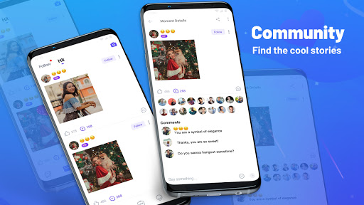MICO: Make Friend, Private Live Chat & Live Stream  Screenshots 2