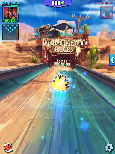 Bowling Crew u2014 3D bowling game 1.20.1 screenshots 7