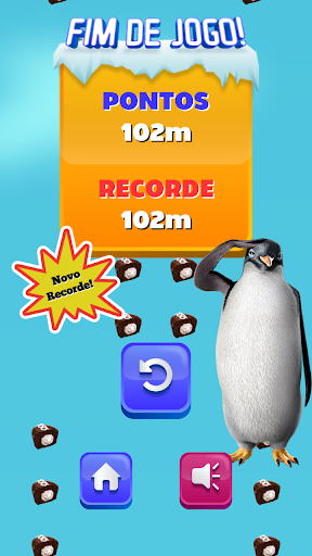 Pinguinos Biri Game 1.0 screenshots 5