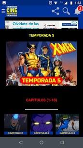 Cine Heroes 1