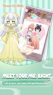 Dress Up Girls-fun games MOD APK 1.0.4 (Decoration Unlocked) 9