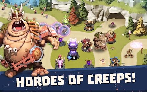Castle Creeps TD – Epic tower defense 10