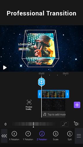 VivaCut Pro MOD APK  VIP Unlocked