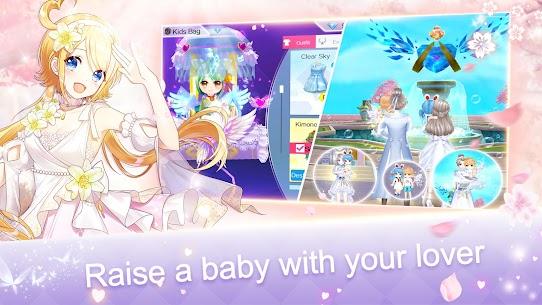 AU2 Mobile (EN) – Lovely Babies MOD APK 2