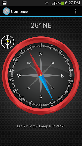 Accurate Compass Apk 2