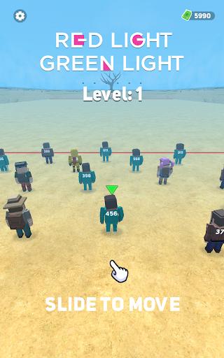 Squid.io - Red Light Green Light Multiplayer 1.0.5 screenshots 17