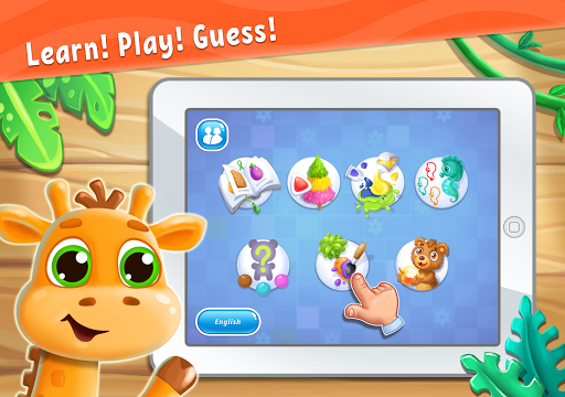 Colors for Kids, Toddlers, Babies - Learning Game 4.0.16 screenshots 11