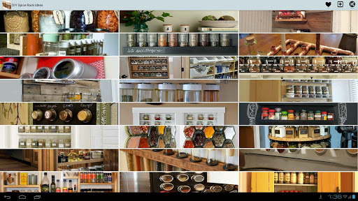 DIY Spice Rack Ideas For PC Windows (7, 8, 10, 10X) & Mac Computer Image Number- 6