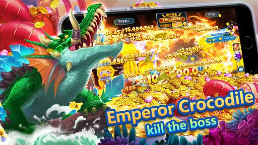 Fishing Casino - Free Fish Game Arcades  screenshots 7