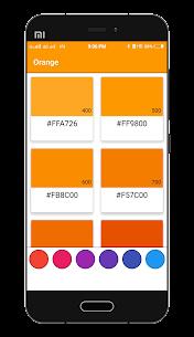 Best Color Palette 3
