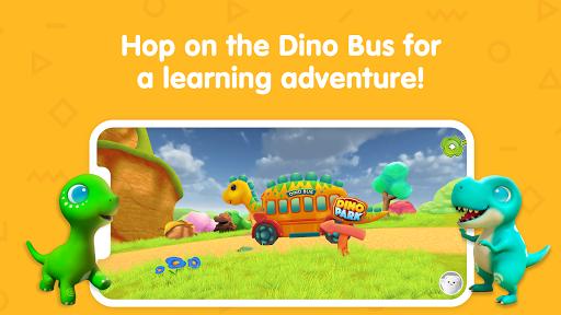 Code Triche Badanamu: Dino Park ESL  APK MOD (Astuce) screenshots 1