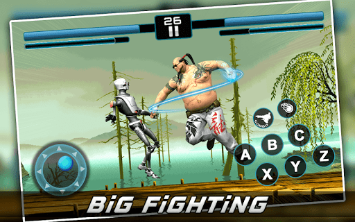 Big Fighting Game 1.1.6 screenshots 6