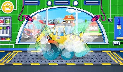 Car Wash : Truck. hack tool