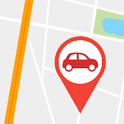Find my car - save parking location