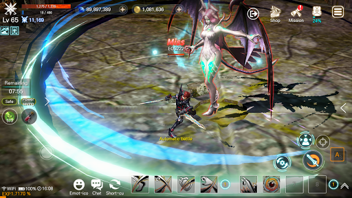 EOS RED 3.0.109 screenshots 7
