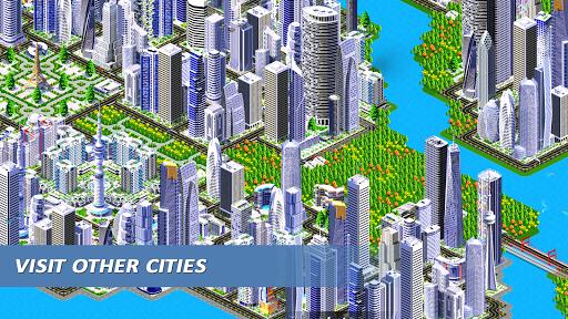Designer City 2: city building game 1.23 screenshots 5
