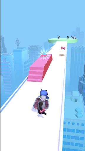 Groomer run 3D 0.0.216 screenshots 1